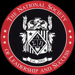 The National Society of Leadership and Success. Photo from Google Images