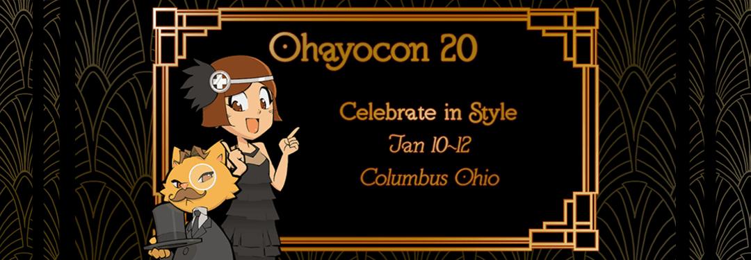 Photo from Ohayocon.org.
