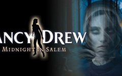 Navigation to Story: Nancy Drew: Midnight in Salem