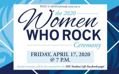 Navigation to Story: Shawnee State Honors Women (Who Rock)
