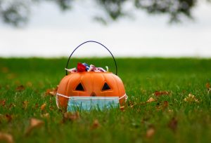 Trick-or-Treating Amid the Pandemic